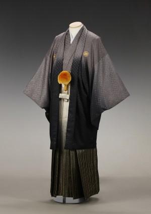M男性袴10