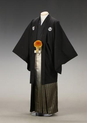 M男性袴01